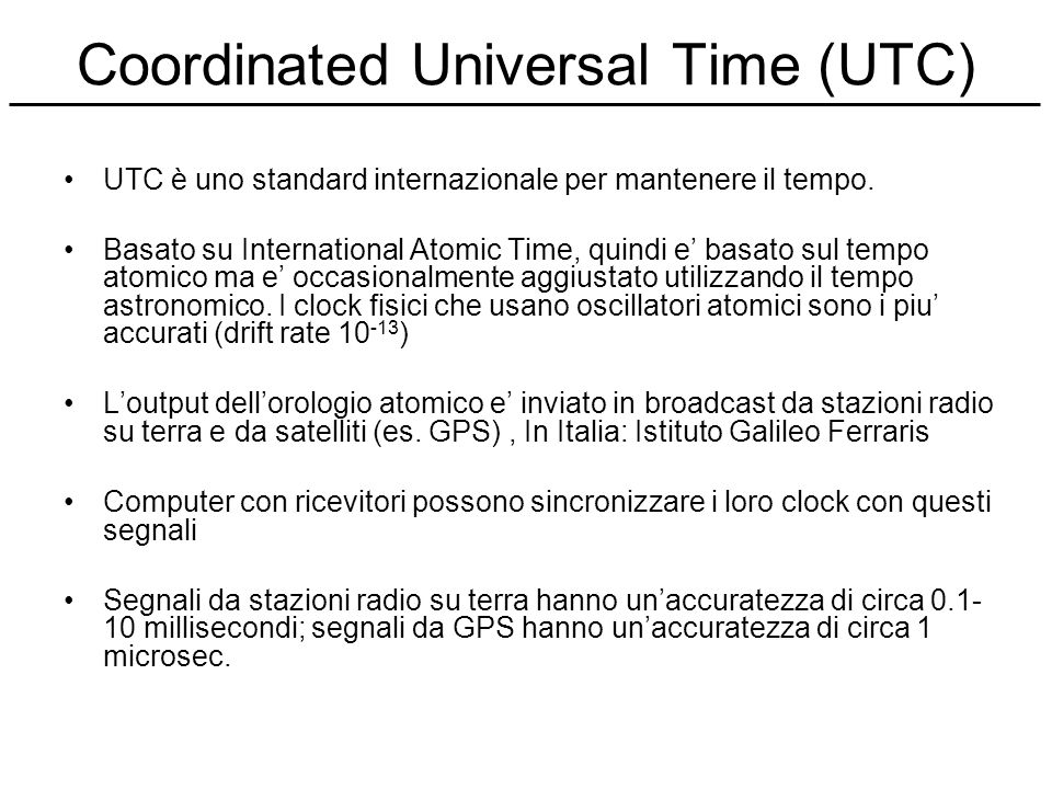 Causal Broadcast\ implementazione