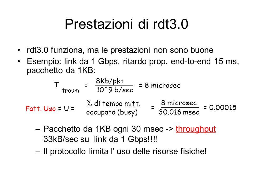 rdt3.0 in azione (cont.)
