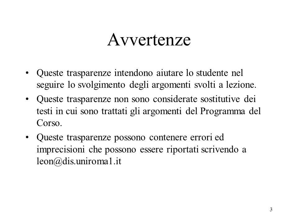 4 Un primo programma Fortran .File: ciao.for PROGRAM ciao .