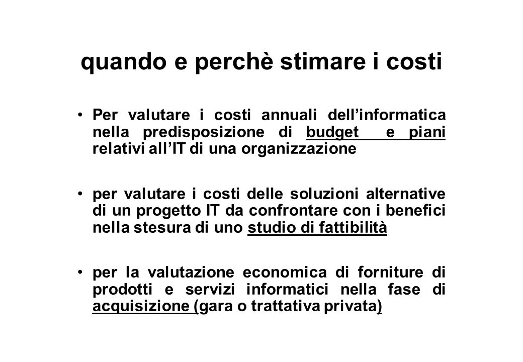 tre fasce di costo These items result in three levels of service and three cost ranges: Passive Web sites on a shared server are $3,600 to $7,200 per year Basic electronic commerce Web sites that allow order taking cost $40,000 to $96,000 per year Transaction-processing Web sites that tie in with back-office databases start at about $200,000 per year