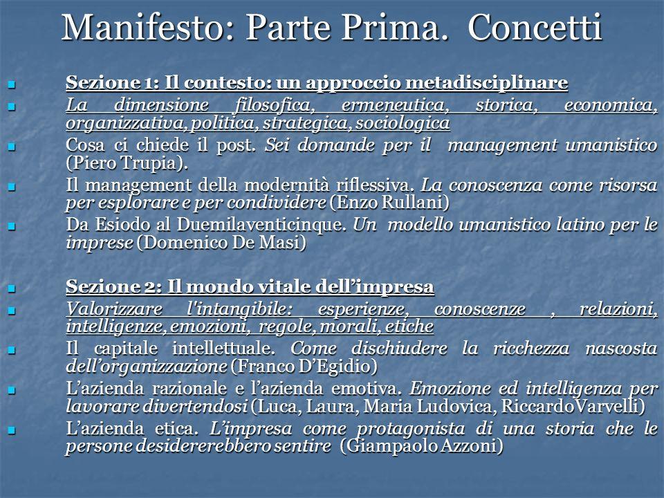 Sezione 1: Il contesto: un approccio metadisciplinare Sezione 1: Il contesto: un approccio metadisciplinare La dimensione filosofica, ermeneutica, sto