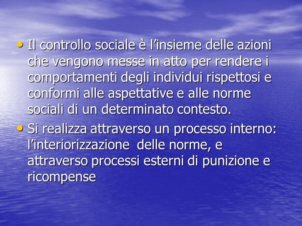 IL MUTAMENTO SOCIALE È IL CAMBIAMENTO CHE SI PRODUCE NELLE STRUTTURE E NELLE ISTITUZIONI DEI SISTEMI SOCIALI.