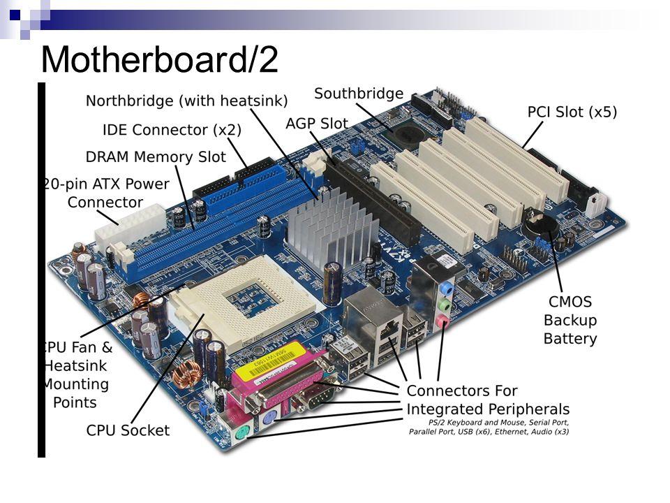 Motherboard/2