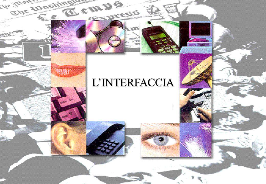 LINTERFACCIA