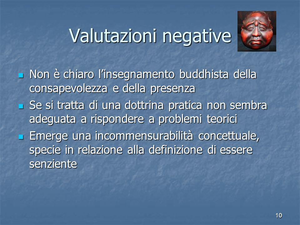 10 Valutazioni negative Non è chiaro linsegnamento buddhista della consapevolezza e della presenza Non è chiaro linsegnamento buddhista della consapev
