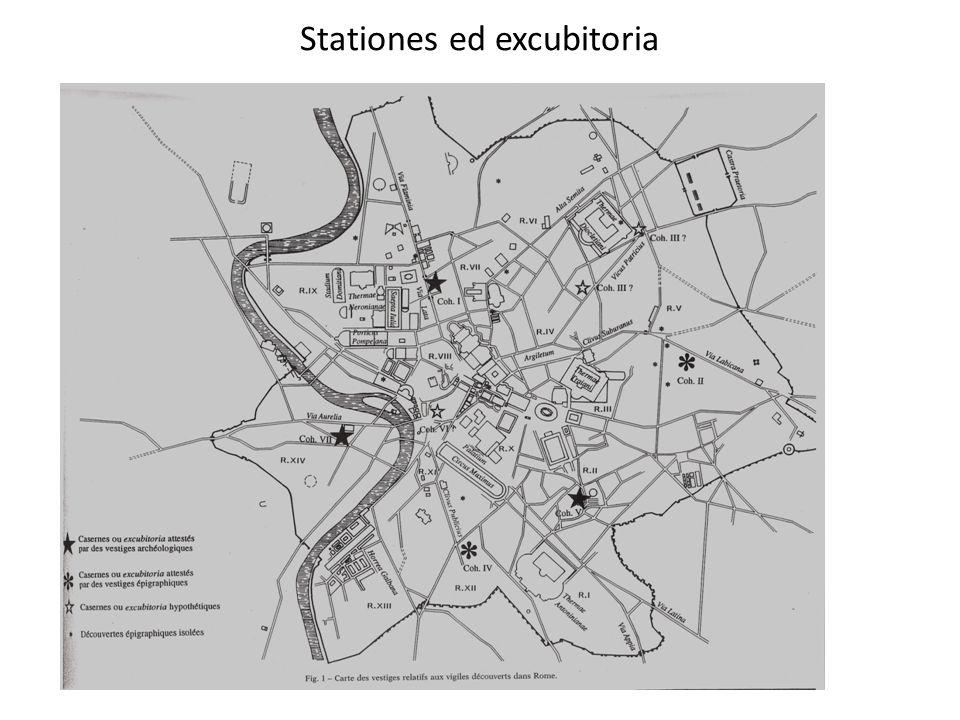 Stationes ed excubitoria