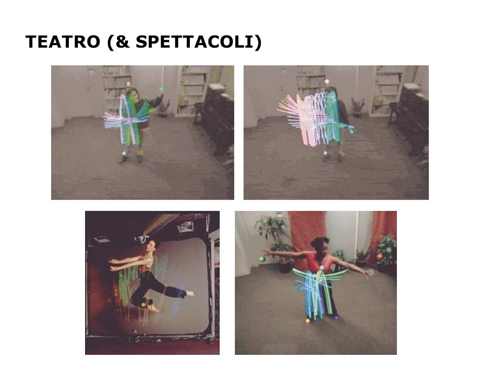 TEATRO (& SPETTACOLI)