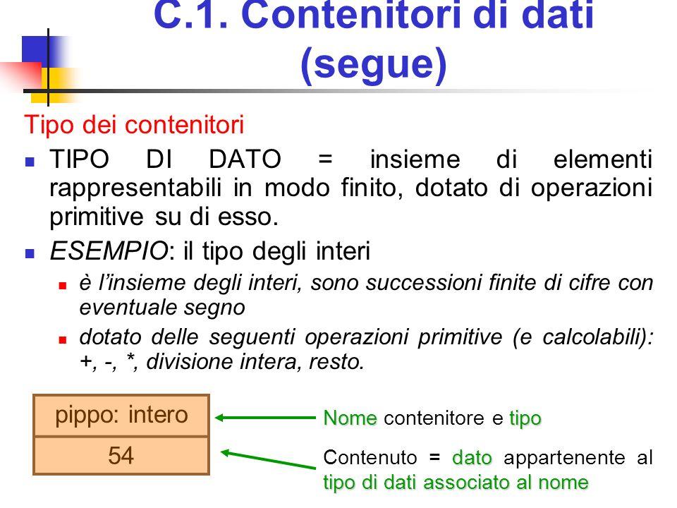 Strutture di controllo principali - Sequenza - Selezione - Iterazione verofalso vero falso