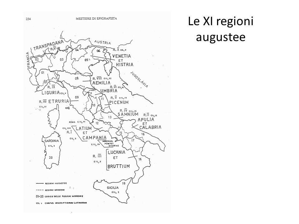 La vicesima libertatis Introdotta già nell anno 357 a.C.