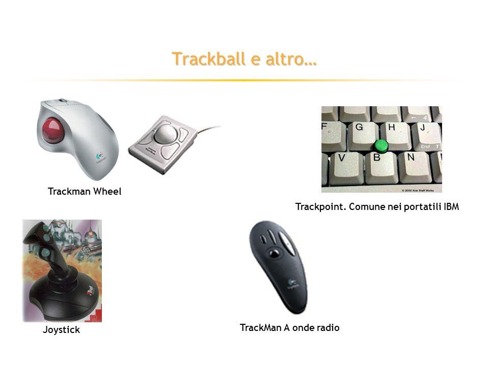 Il mouse Il primo mouse venne progettato da Doug Engelbart nel 1963, ma perché si diffondesse commercialmente fu necessario attendere 15 anni e la Apple.