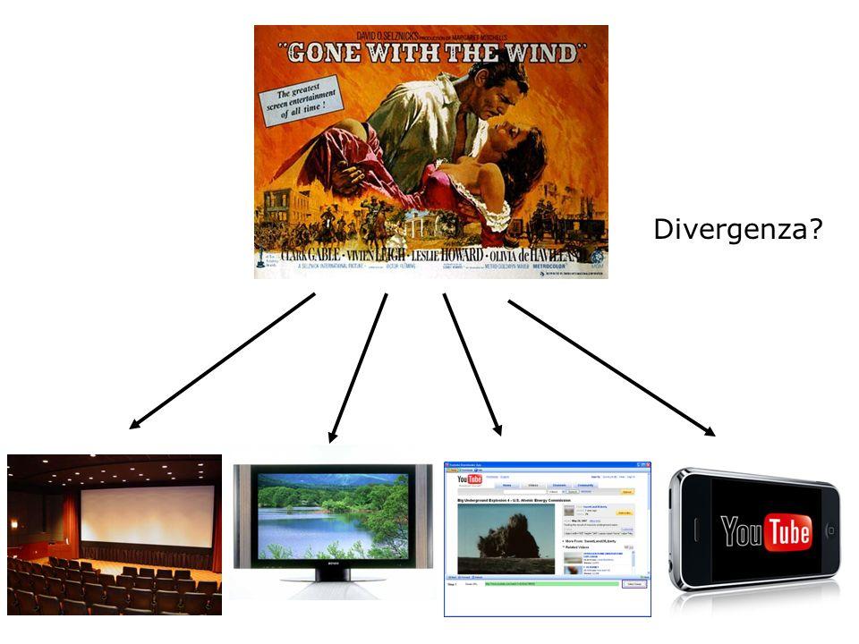 Divergenza?