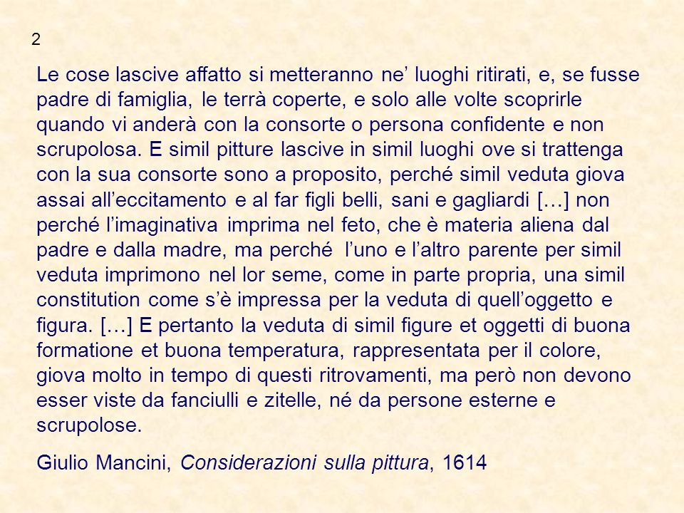 Venere di Urbino, part. Radiografia Danae, part.