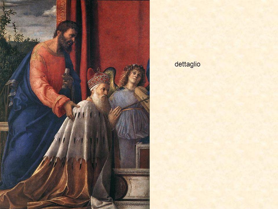 Filippino Lippi, Crocefissione di san Pietro, 1481-1482, Cappella Brancacci, Chiesa del Carmine, Firenze