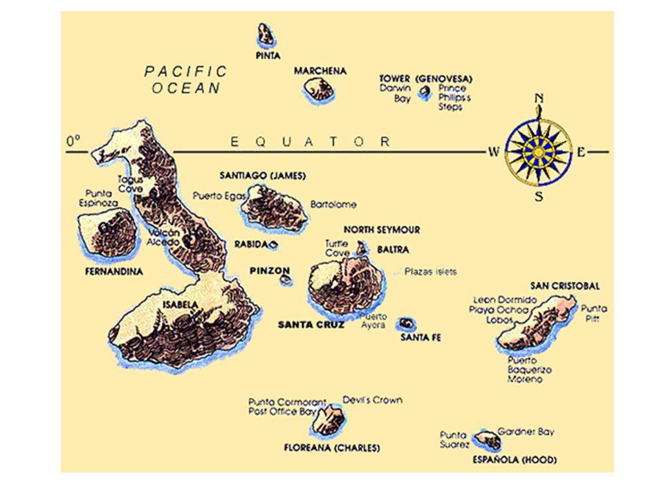 Puerto Baquerizo Moreno e il capoluogo amministrativo dell arcipelago delle Galapagos, si trova sull Isola di San Cristobal ed e un tranquillo villaggio di pescatori.