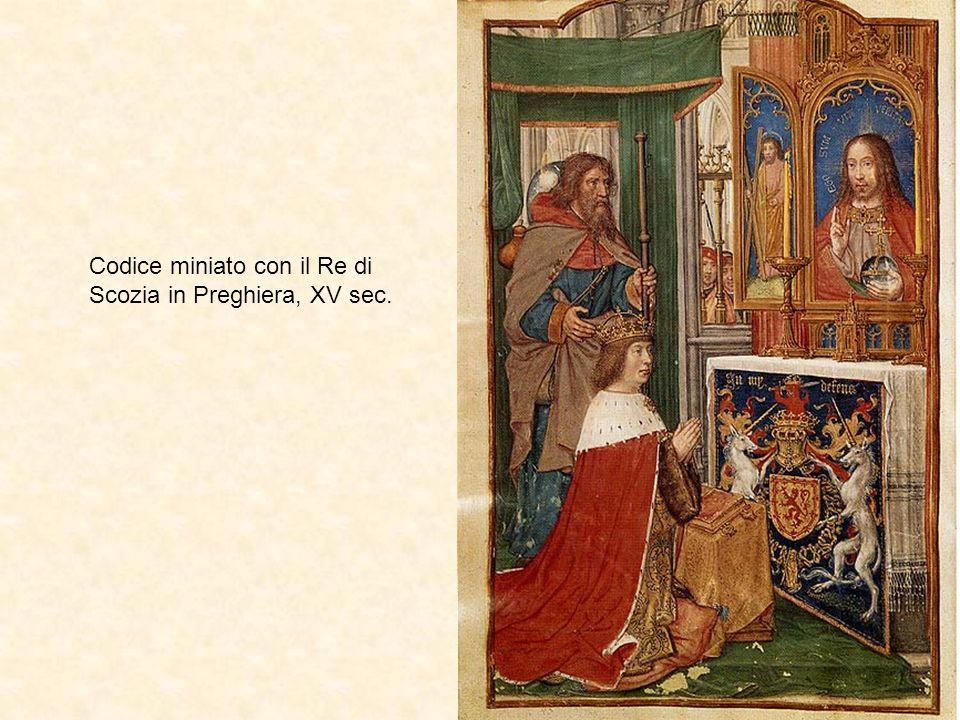 Jacopo Bassano, Orante di fronte a un Crocifisso,