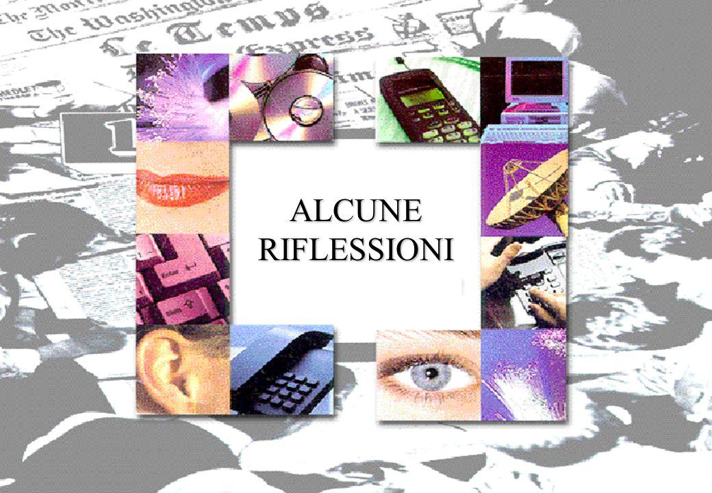 ALCUNERIFLESSIONI