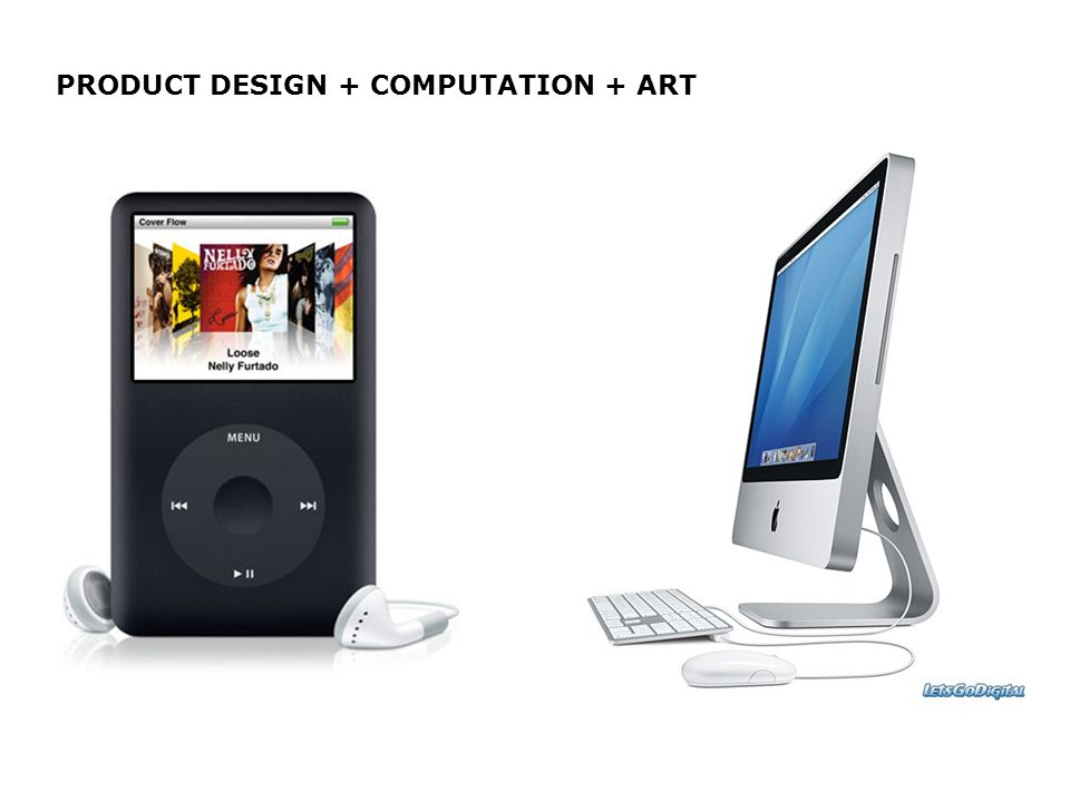 PRODUCT DESIGN + COMPUTATION + ART