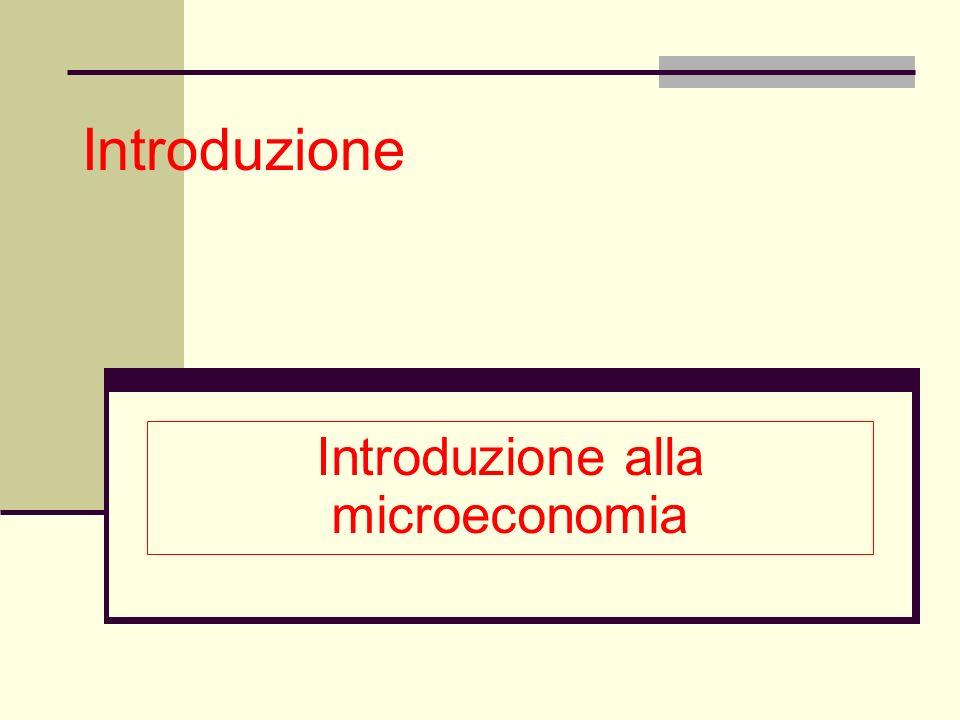 Giuseppe Celi 2006 Appunti da J.Sloman, Il Mulino 11 Equazioni e diagrammi.