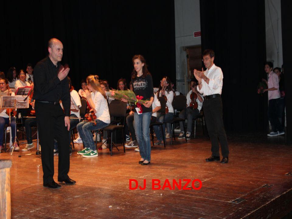 DJ BANZO