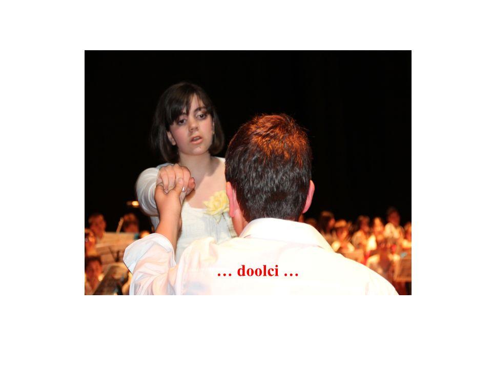 … doolci …