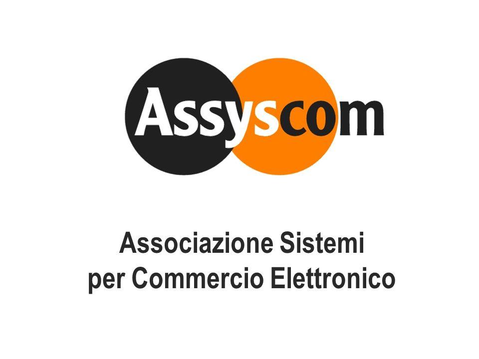 Associazione Sistemi per Commercio Elettronico