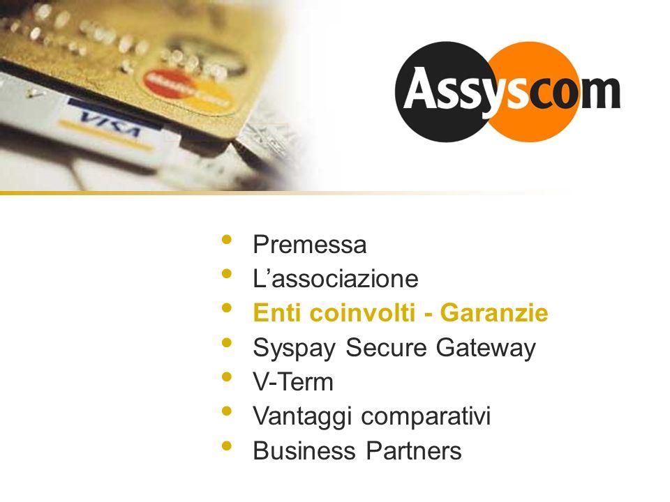 V-Term Il V-TERM è il sistema ASSYSCOM ideato per gli esercenti che hanno necessità di effettuare transazioni con carta di credito per accettare ordini via email, telefono o fax ma che non possiedono un sito Web.
