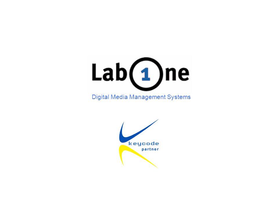 Digital Media Management Systems