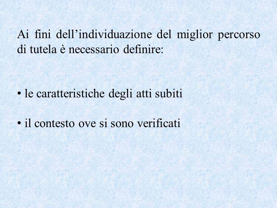 Procedure di conciliazione Interne allEnte: Consigliera CCNN Art.410 c.p.c.