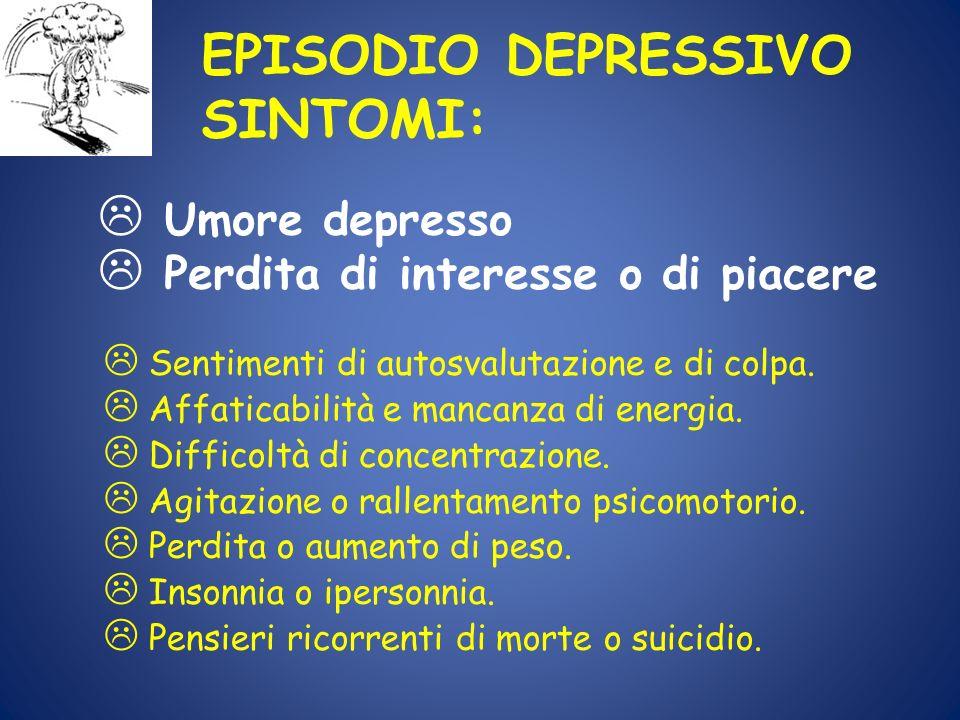 TERAPIE Psicoterapia Terapia comportamentale e supporto psicologico Terapia farmacologica Combinazione + psichiatra 5 euro Ciao, come stai oggi?