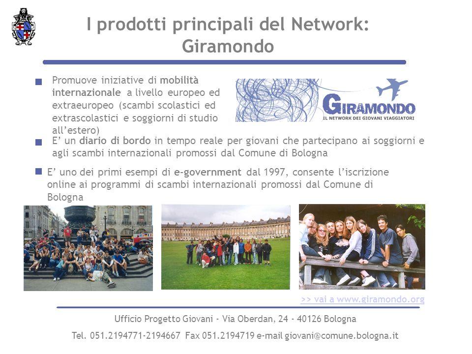 Promuove iniziative di mobilità internazionale a livello europeo ed extraeuropeo (scambi scolastici ed extrascolastici e soggiorni di studio allestero