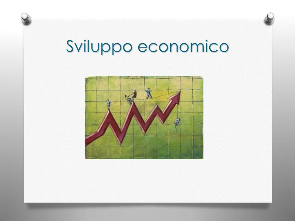 Sviluppo economico