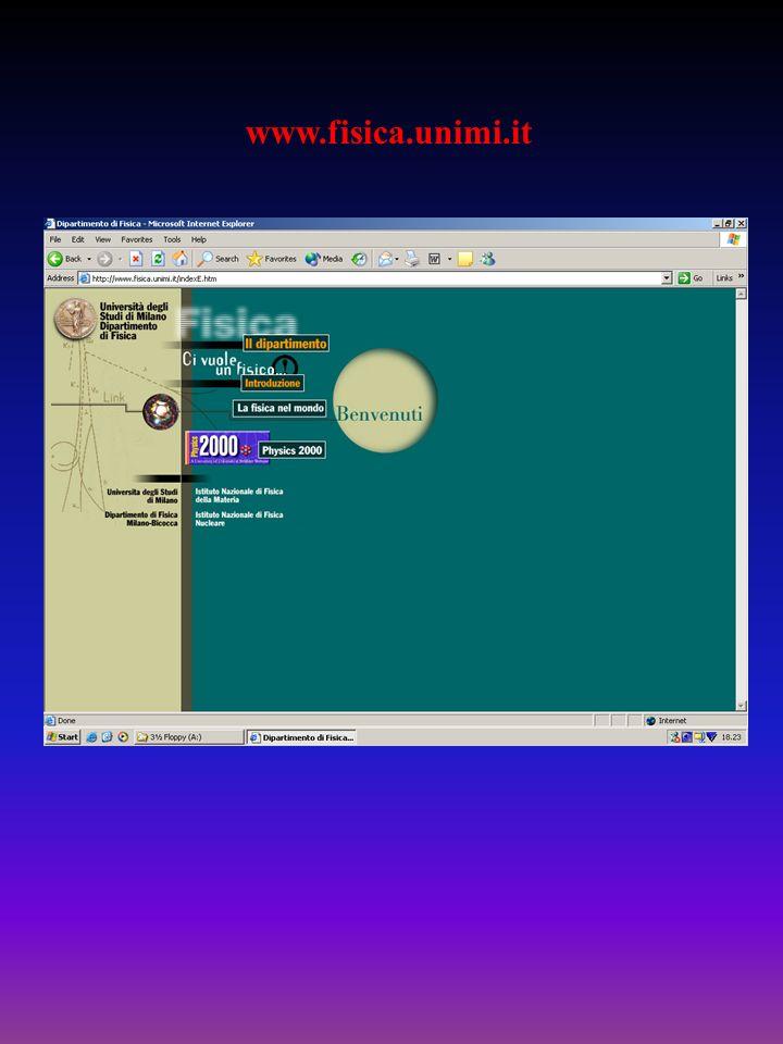 www.fisica.unimi.it