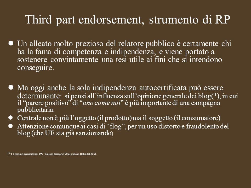 Corso Relazioni Pubbliche 2010/2011 Lagenda setting, un modo (della politica e dei media) per influenzare gli influenzatori Agenda setting: decidere lagenda.