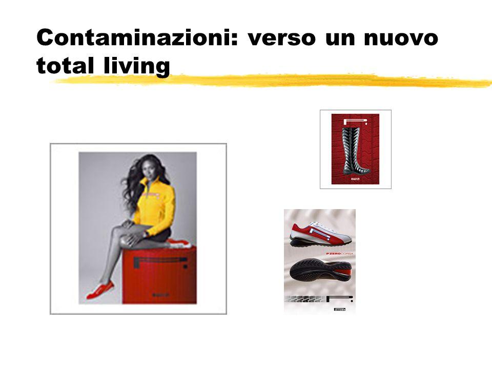 Contaminazioni: verso un nuovo total living