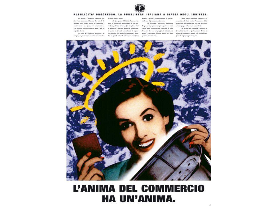 La mostra Per Sempre Presente propone oggi 36 campagne realizzate con i migliori professionisti, creativi e art director italiani che hanno collaborato gratuitamente.