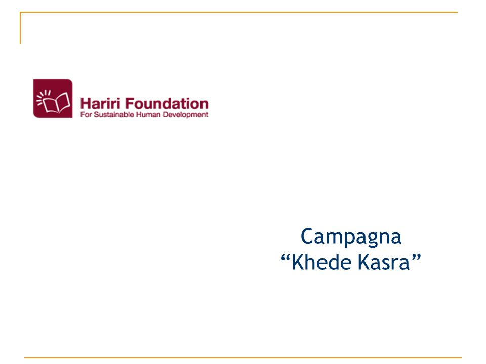Campagna Khede Kasra