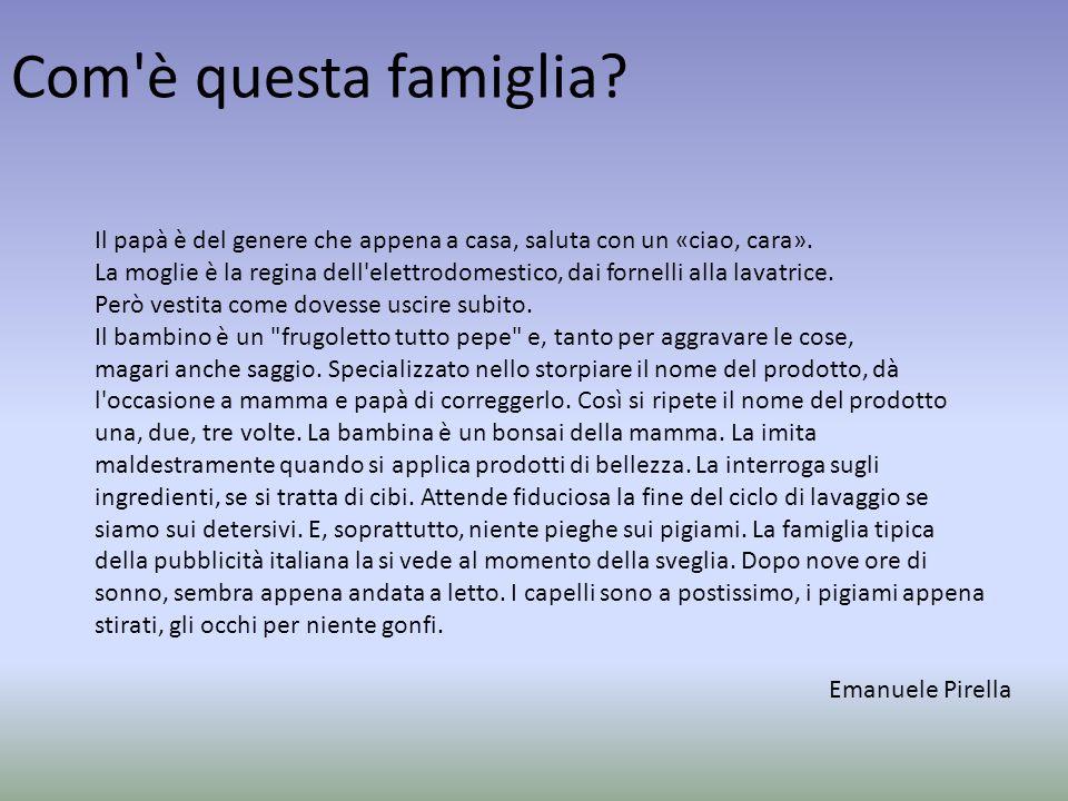 Barilla Mulino Bianco http://www.youtube.com/watch?v=_jYnL7l_L74