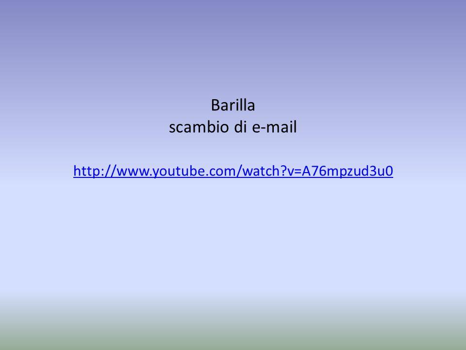 http://www.youtube.com/watch?v=oVtBqvJEGC0- Barilla nonni