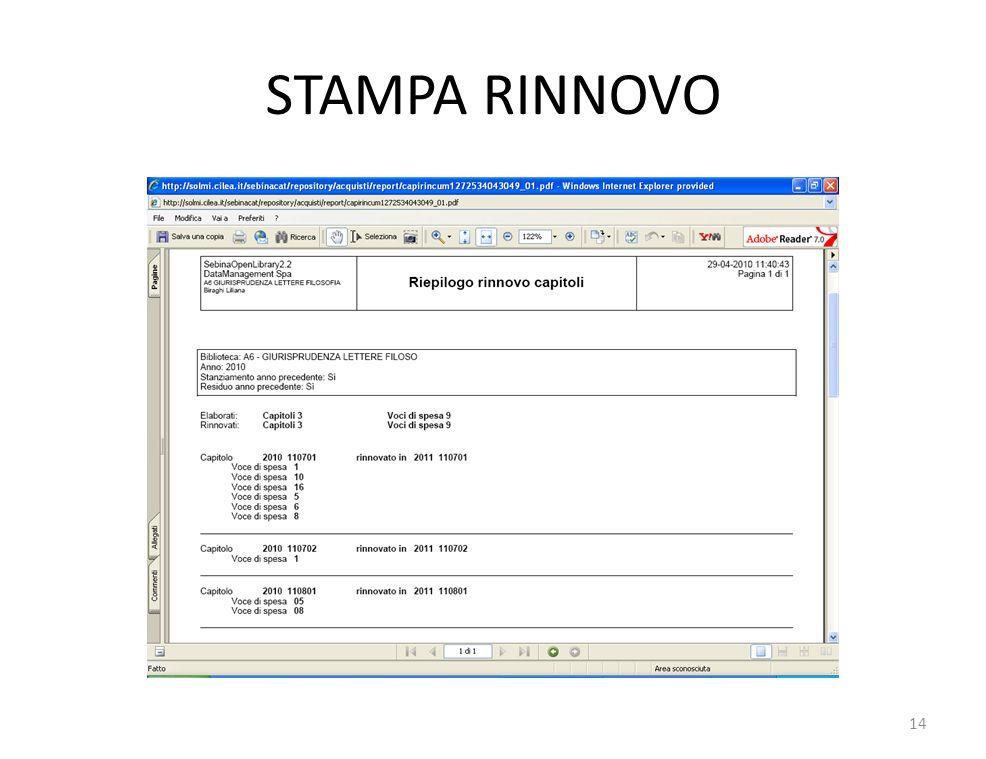 STAMPA RINNOVO 14