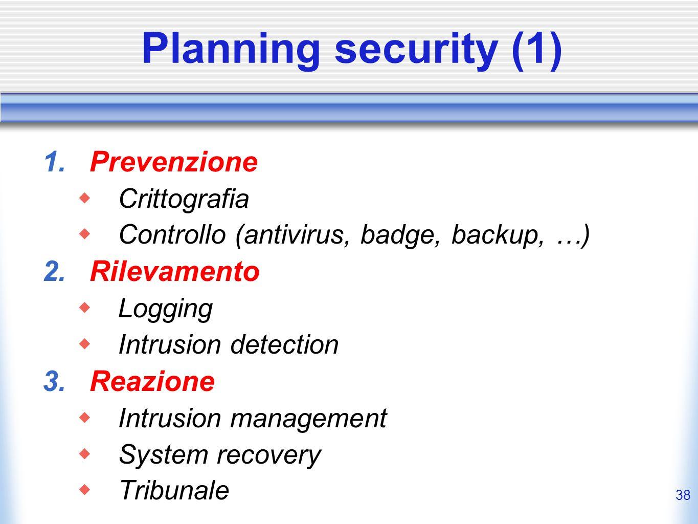Come proteggersi ?