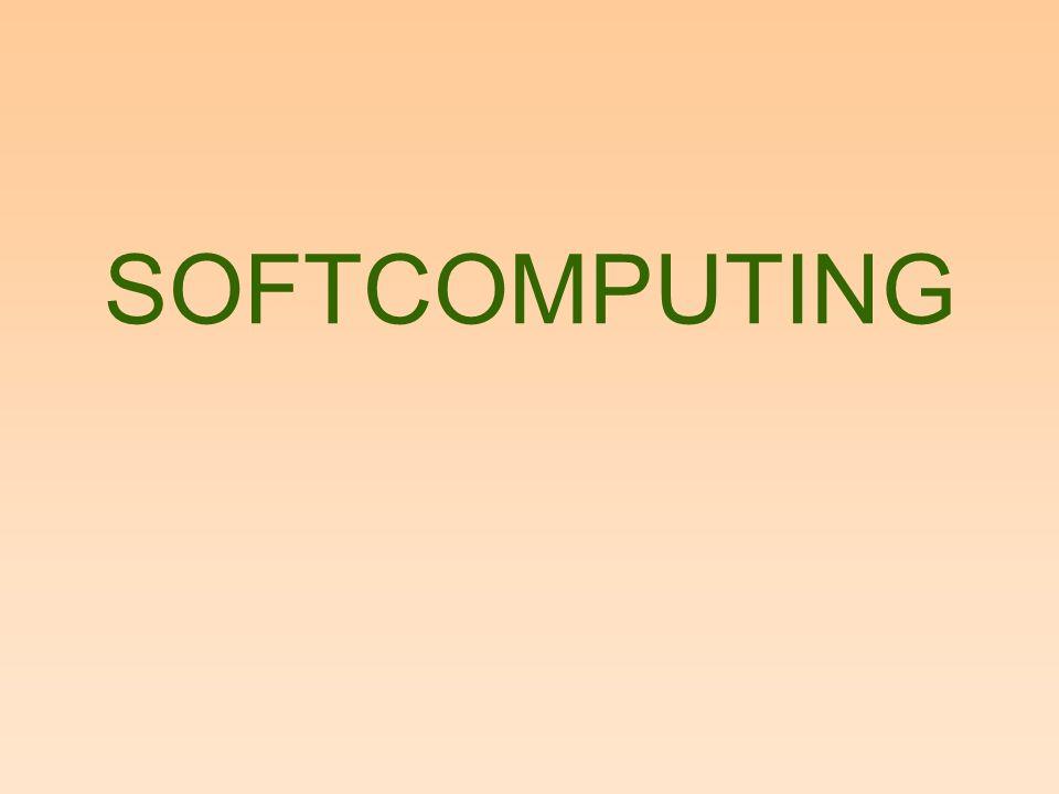 SOFTCOMPUTING