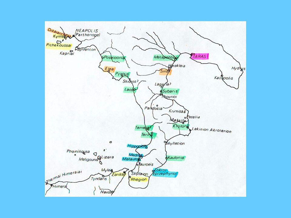 Lacco Ameno Casamiccola Punta Chiarito con un tondo sono indicati i pozzi e le sorgenti Pitecusa/Ischia
