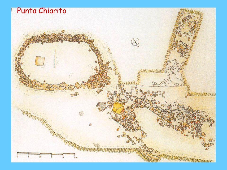 Punta Chiarito