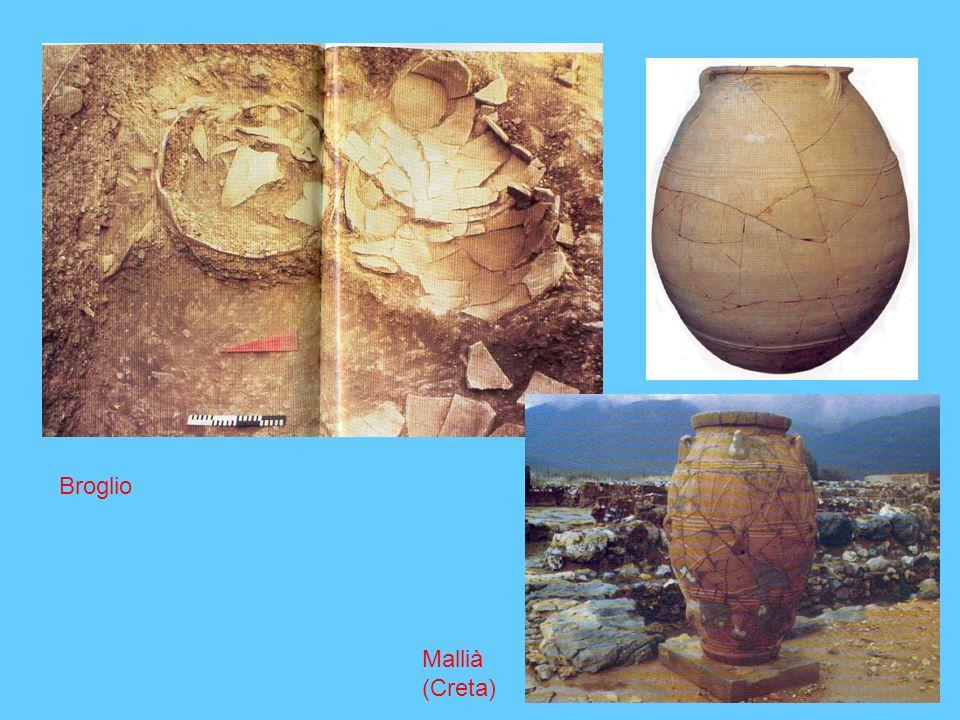 Mallià (Creta) Broglio