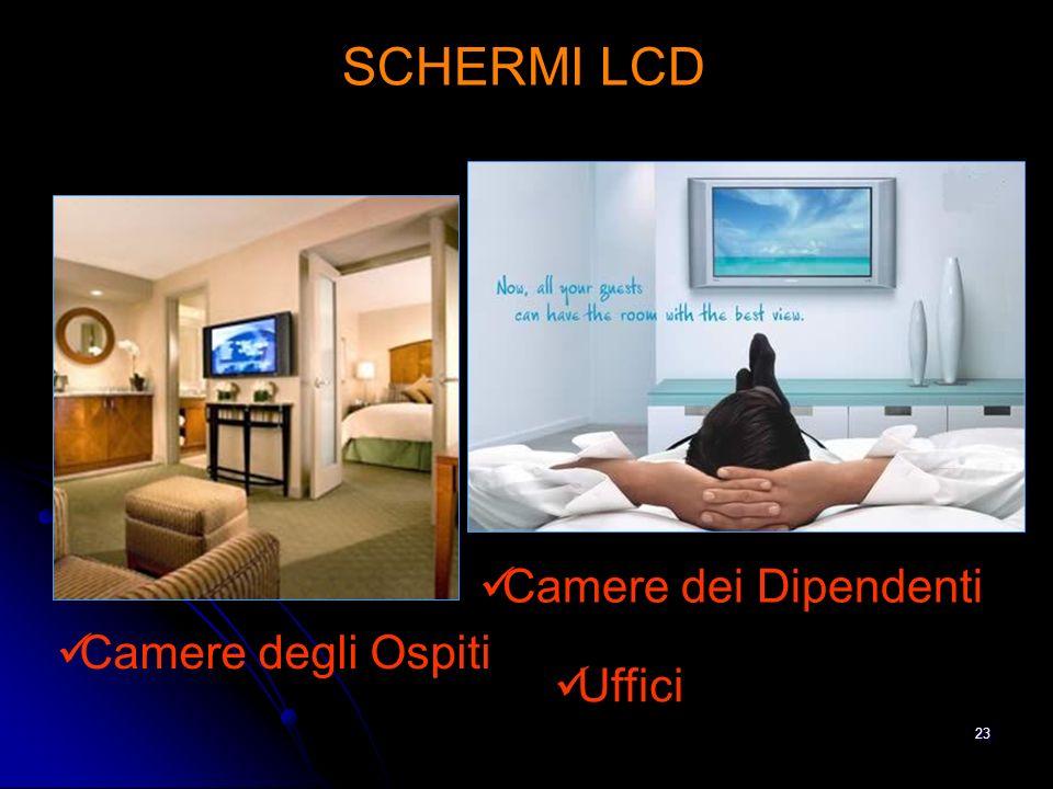 22 CHIOSCHI MULTIMEDIALI Touch Screen Agenzie Viaggi