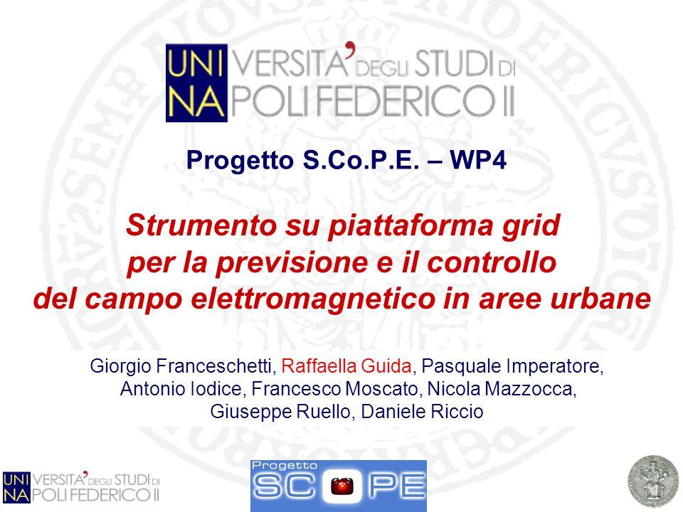 Autori Progetto S.Co.P.E.