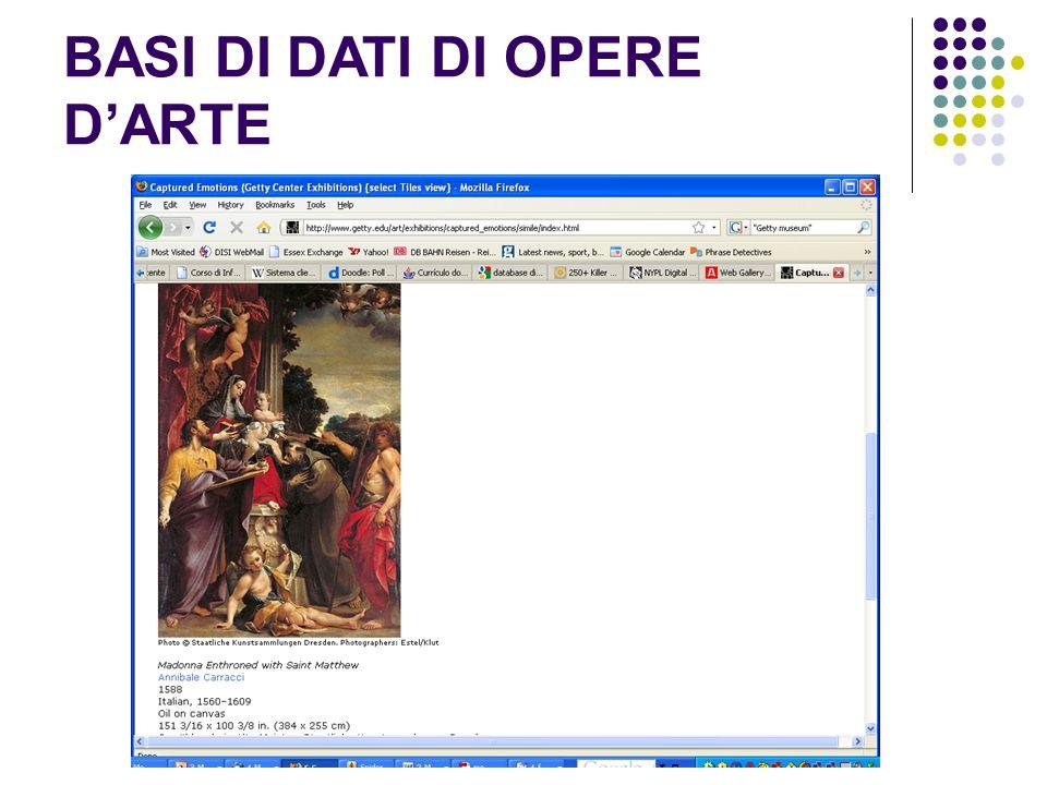 CREARE UNA TABELLE CON SQL CREATE TABLE persona ( Codiceinteger PRIMARY KEY, Titolovarchar(50), NOT NULL, Annovarchar(4), Duratainteger, Nazionevarchar(50), DEFAULT Italia );
