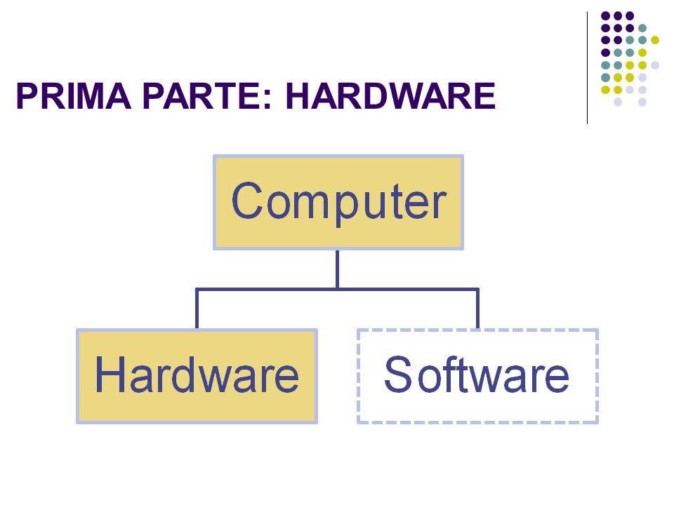 Memoria secondaria La memoria principale non basta (è volatile, costosa) In grado di memorizzare i programmi e i dati in modo permanente È meno costosa che la memoria principale: le dimensioni della memoria secondaria sono di solito molto maggiori di quelle della memoria principale I supporti di memoria secondaria sono più lenti rispetto alla memoria principale (presenza di dispositivi meccanici)