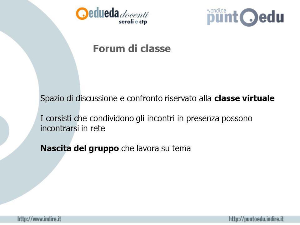 Il tutor di puntoedu Le-tutor di Puntoedu è un facilitatore/moderatore Guida il discente nel percorso formativo.