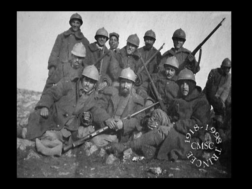 Il 14 maggio gli austriaci scatenano una violenta offensiva sul fronte trentino: sono i giorni della Strafe-Expedition, la